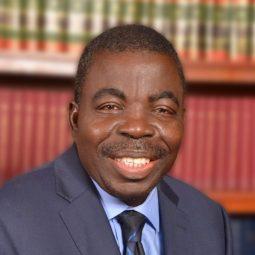 Mr Adebayo Adenipekun SAN