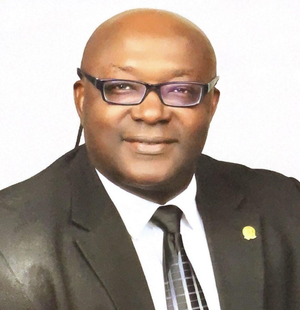 Mr. Okechukwu Ndeche Esq.