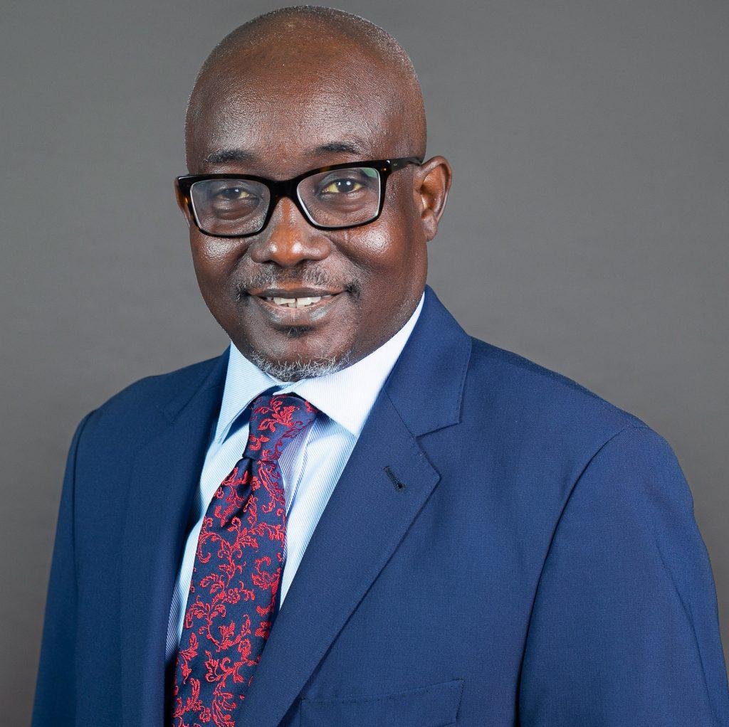 Mr Babatunde Fagbohunlu