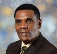Mr Davison Kanokanga