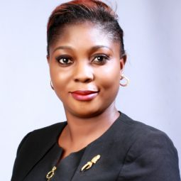 Ms Efosa Osaruemen Ewere, FCIArb