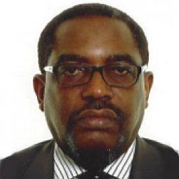 Professor Ike Ehiribe