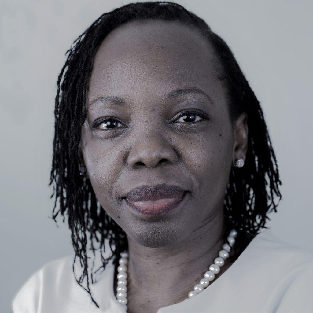 Ms. Jacqueline Oyuyo Githinji C.Arb; FCIArb
