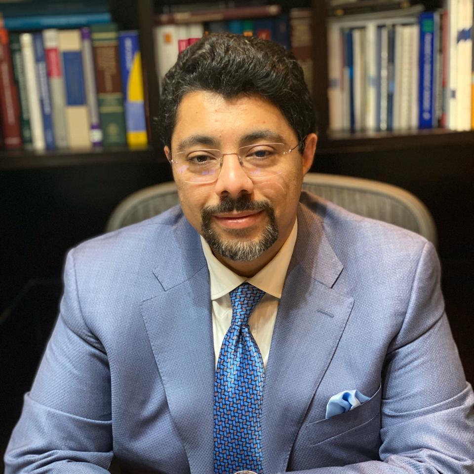 Prof. Dr. Mohamed Abdel Wahab