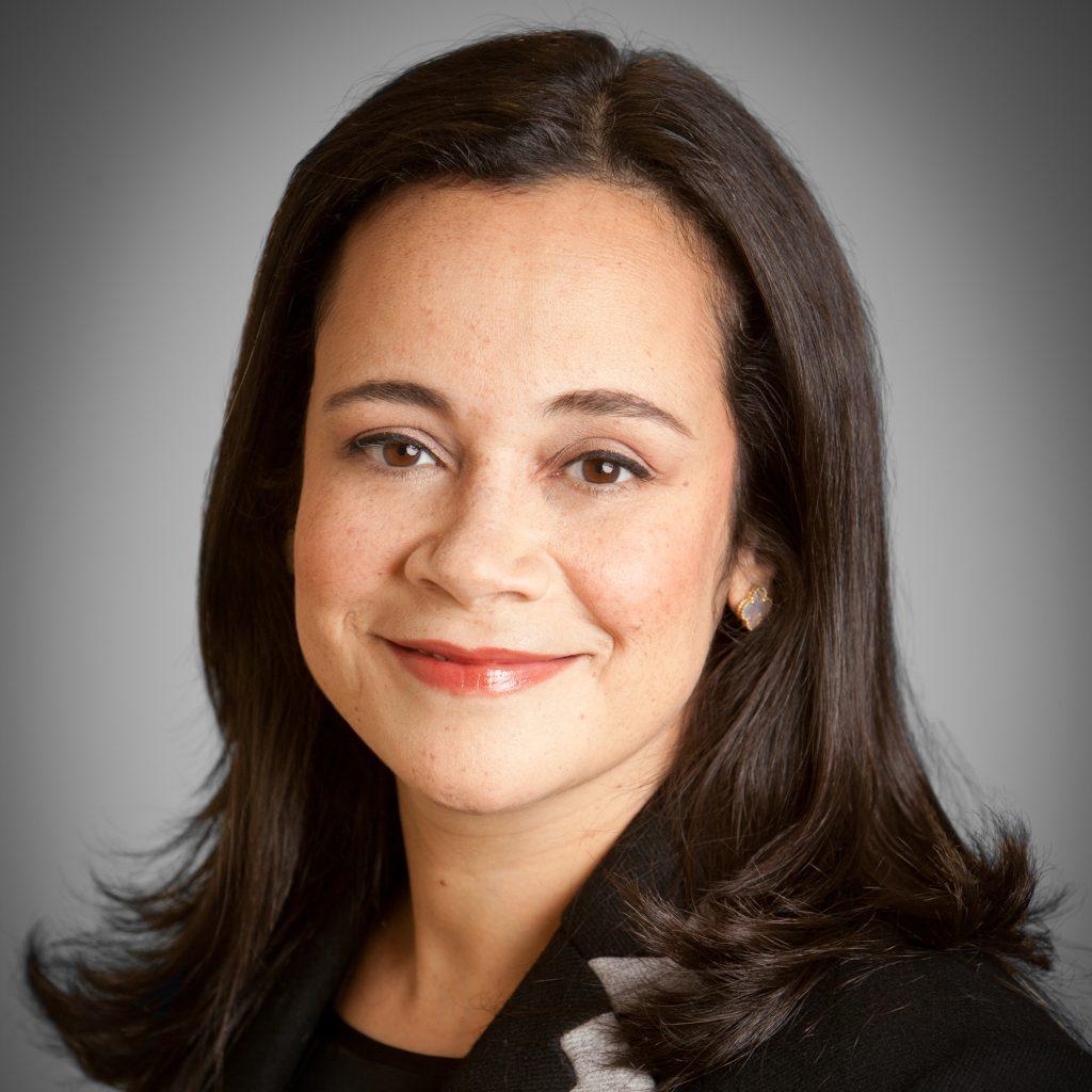 Mrs. Samaa Haridi