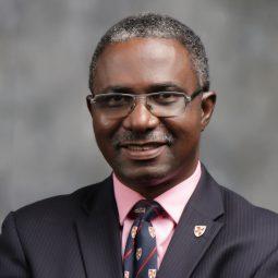 Mr. Olusola Ephraim-Oluwanuga
