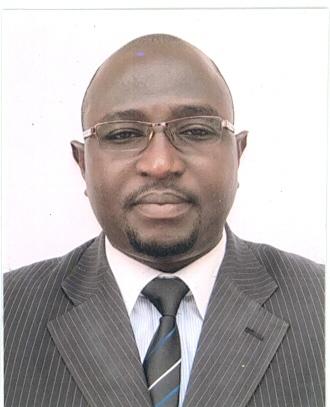 M. Abdoulaye SEDOGO PMP®