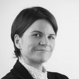 Ms Anne-Sophie Jullienne