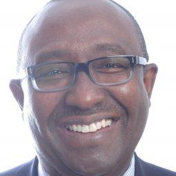 Mr. Christopher Ojo SAN