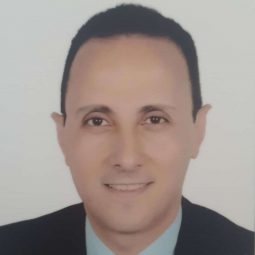 Mahmoud Elkhrashy