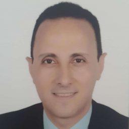 Mahmoud Elkhrashy