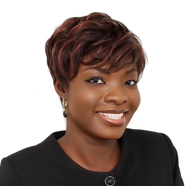 Nania Owusu-Ankomah FCIArb
