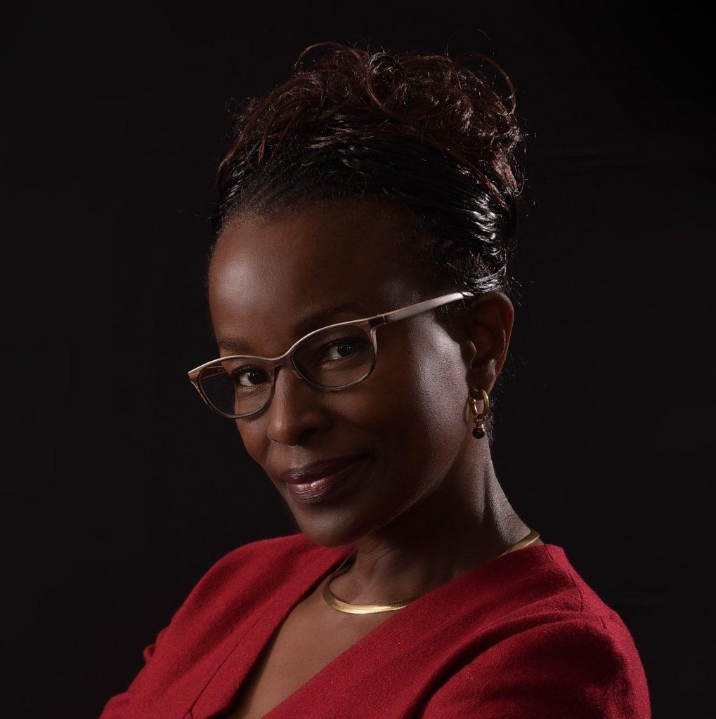 Ms. Njeri Kariuki