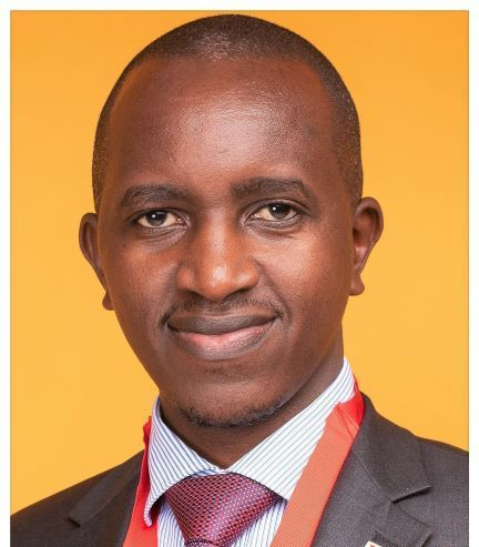Mr Samuel Mbiriri Nderitu FCIArb