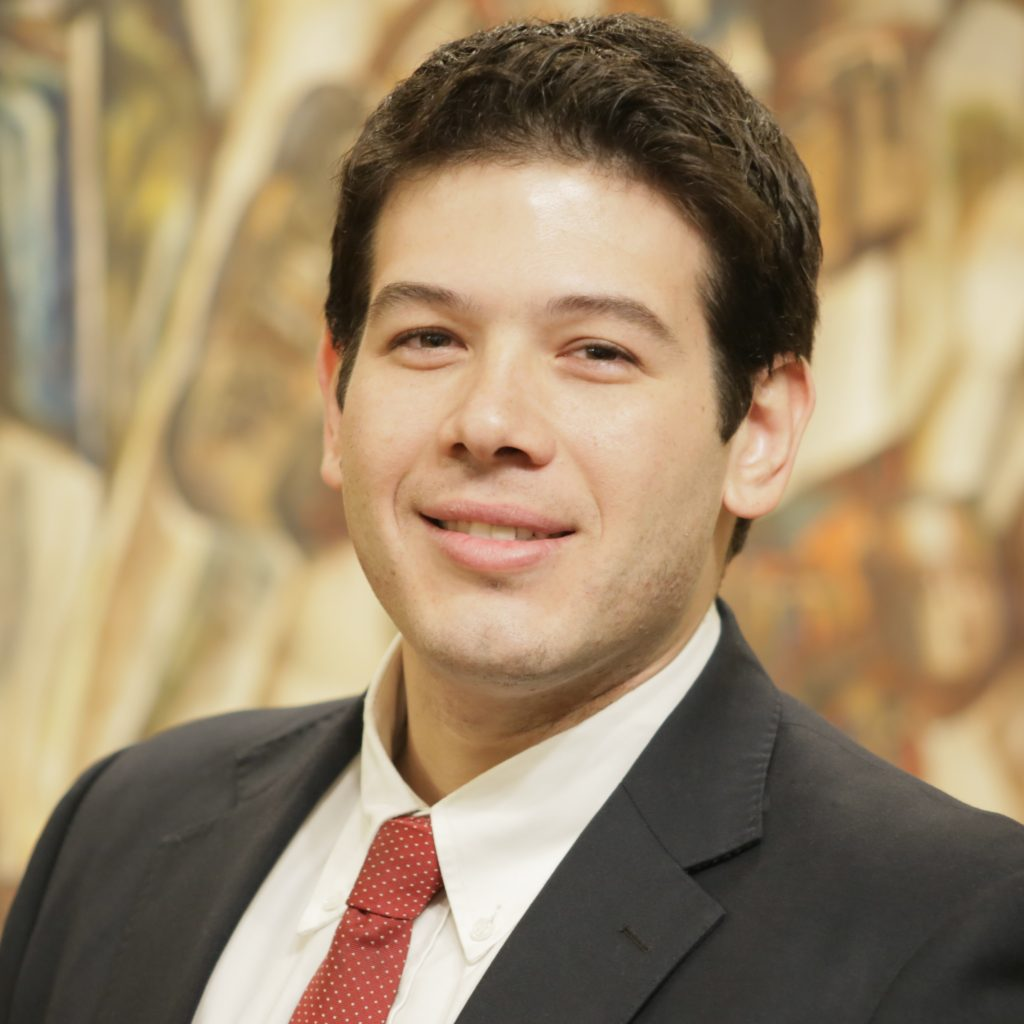 Mr. Taher Benany
