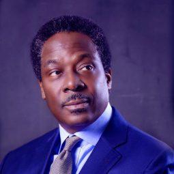 Mr Olatunde Busari SAN