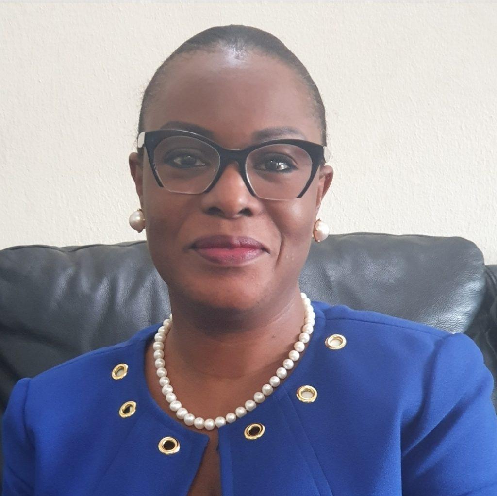 Mrs Yejide Osunkeye FCIArb