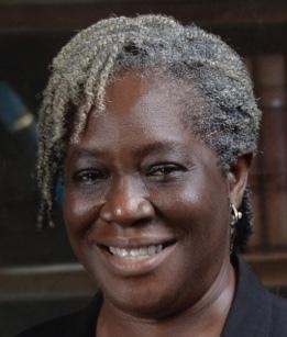 Mrs Olusola Adegbonmire