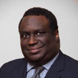 Mr Abdul-Lateef Jinadu