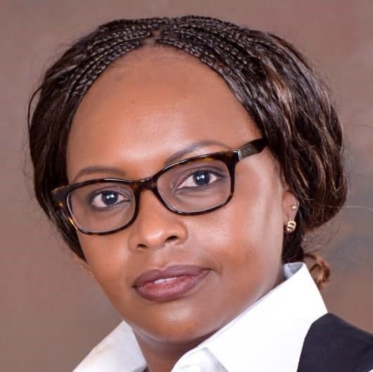 Jacqueline Waihenya FCIArb