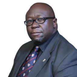 Dr. Adeyemi Agbelusi ASCMA, FICMC,FCIArb