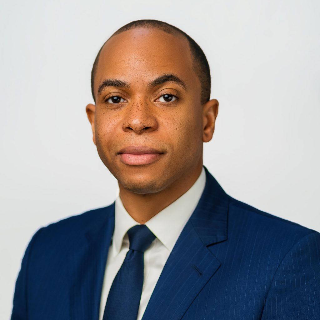 Mr Isaiah Bozimo