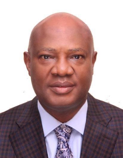 Mr Mike Igbokwe