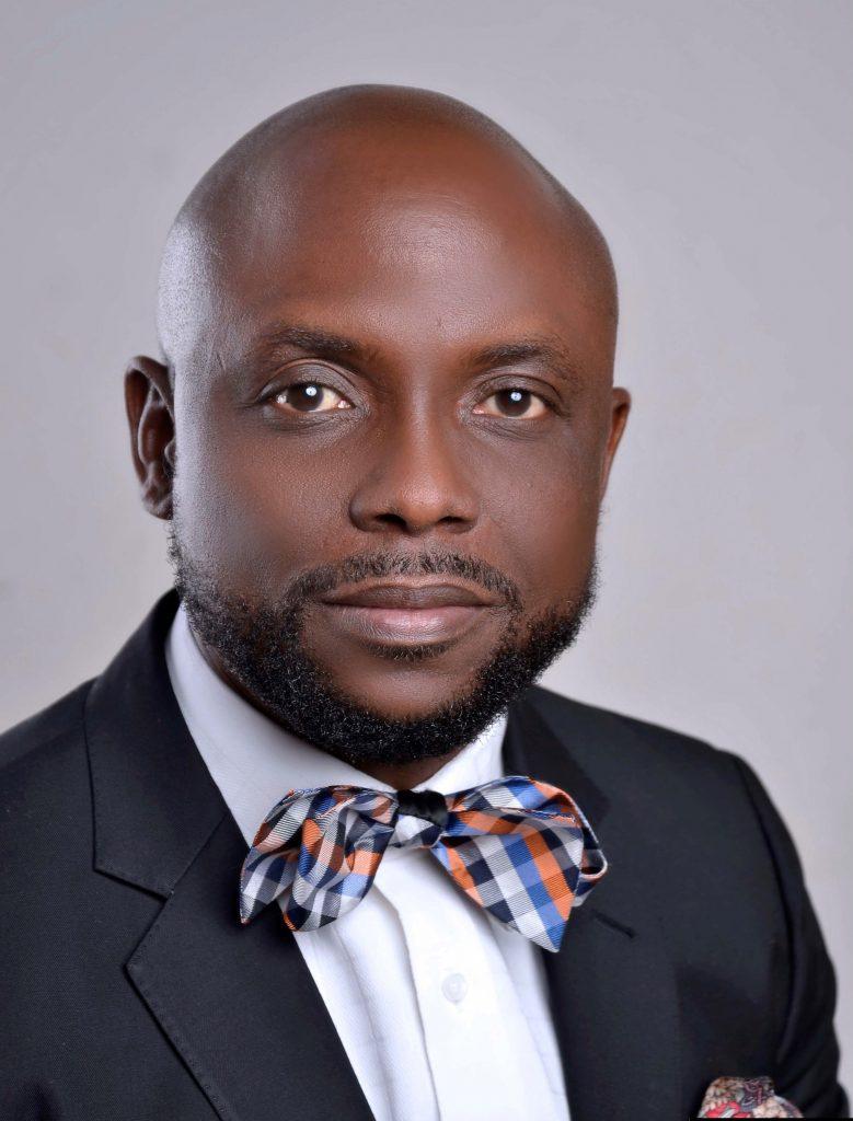 Mr Godson Ugochukwu FCIArb